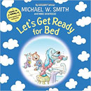 Let's Get Ready For Bed Book