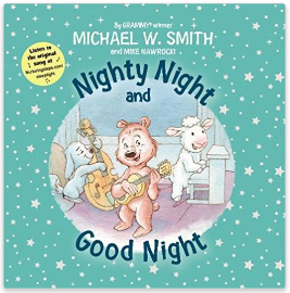 Nighty Night and Good Night Book