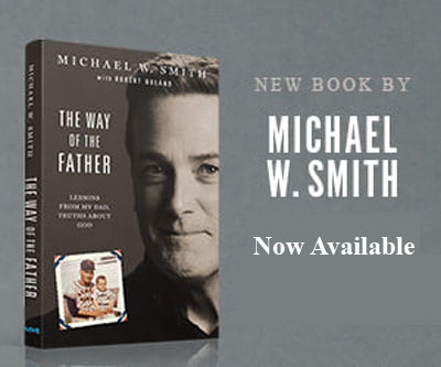 The Way of the Father book by Michael W. Smith