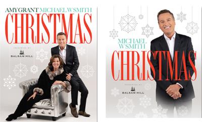 Michael W. Smith Christmas Tour 2021