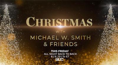MWS Christmas 2020 TBN Special
