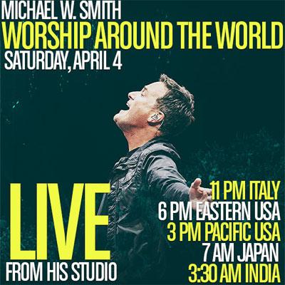MWS Worship Concert 04/04/2020