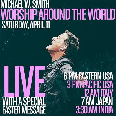MWS Worship Concert 04/11/2020