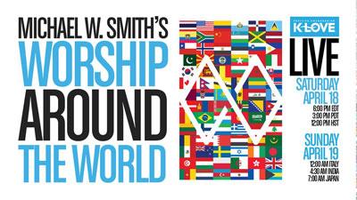 MWS Worship Concert 04/18/2020