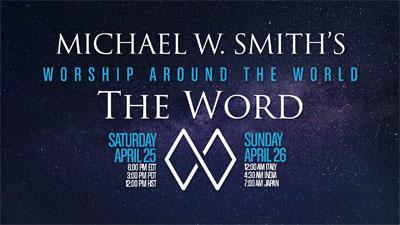 MWS Worship Concert 04/25/2020