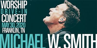MWS Worship Drive-in Concert 05/30/2020