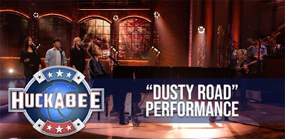 Michael W. Smith Performs Dusty Road