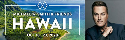 MWS Hawaii 2020 Event