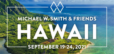 MWS Hawaii 2021 Event