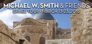 MWS Israel 2016