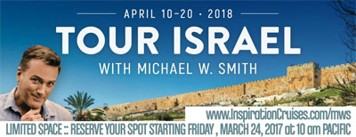 Isreal Tour 2018