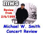 MWS Concert Review