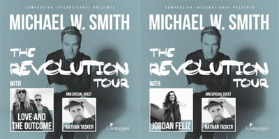 The Revolution Tour